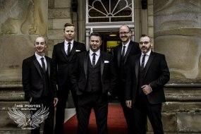 The Silver Kings Wedding & Event Live Band