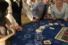 Jokers Wild Fun Casino Hire