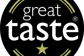 We're a 2017 Great Taste winner!
