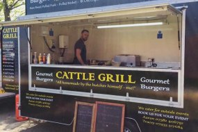 Cattle Grill