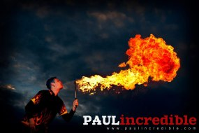 Paul Incredible