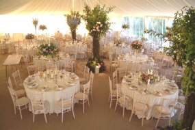 Coloured Linen Hire Ltd