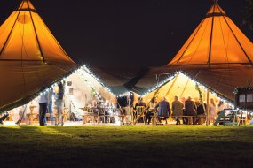 Apache Events - Tipi Hire