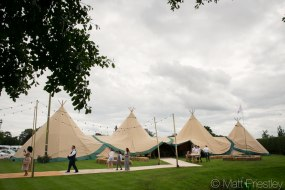 Apache Events - Tipi Hire Cheshire