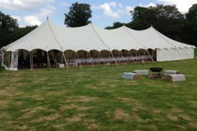 The Marquee Hire Company