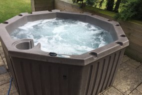 Worcestershire Hot Tub Hire