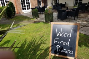 Woodys Wood Oven