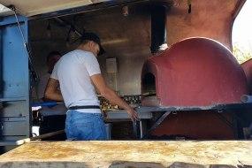 Woodys Wood Oven