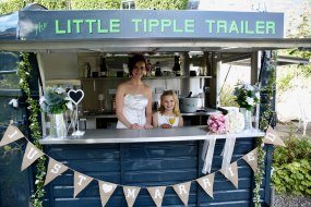 The Little Tipple Trailer