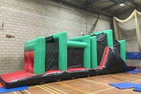 Obstacle Course / Fun Run