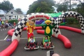 Funky Fun Ltd