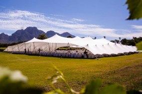 Dynamic Stretch Tents