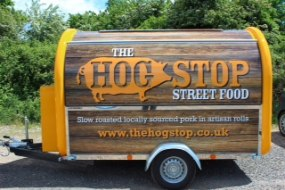 The Hog Stop