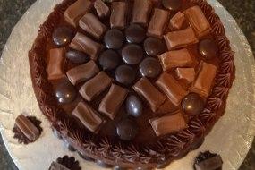 Emma's Cake Bake