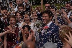 wedding video midlands