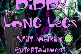 Diddy Long Legs