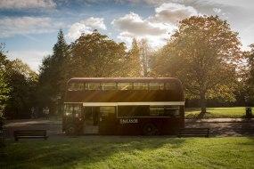 Bus Fayre Ltd