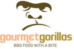Gourmet Gorillas