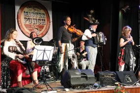 barn dance band in Nottinghamshire, Derbyshire, Lincolnshire, South Yorkshire