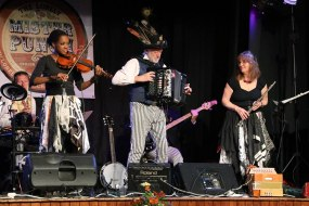 Ceilidh Band in East Midlands and Lincolnshire