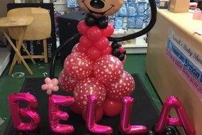 Balloons and Treats