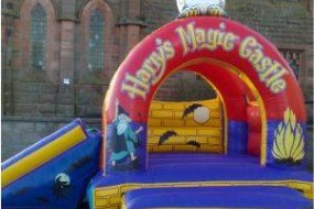 Kevin Donald Bouncy Castles