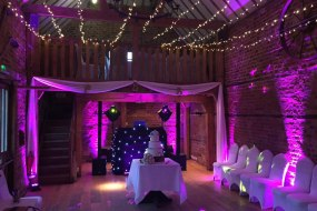 Trewin Bury Wedding
