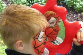 Faceplace Facepainting