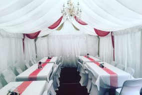 Kervi's Marquees