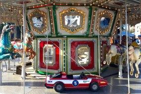 Carousel Amusements