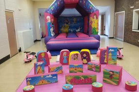 Bozos Bouncy Castle Hire