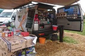 Coffee Van LExtreme Coffee