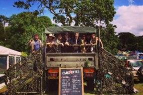 Cargo Coffee