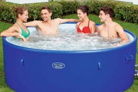 Boston Hot Tub Hire