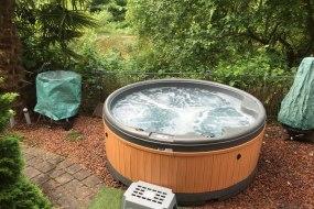 Loughborough Hot Tub Hire