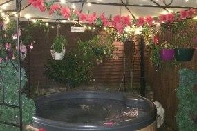 Nottingham Hot Tub Hire - Deluxe Hot Tub