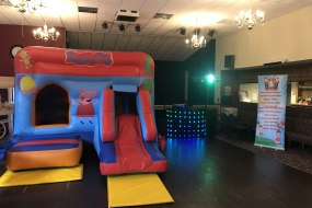 Bounce North East