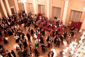 Russian Summer Ball at Whitehall Palace
