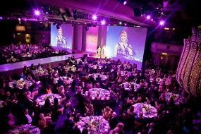 Corporate Event at Dorchester Hotel, London