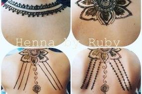 Henna By Ruby