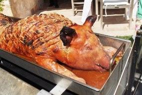 Bromsgrove Hog Roast