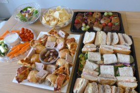 Laura Fox Catering