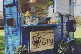 The Gin Cart