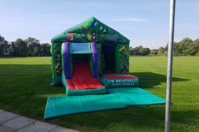 DM Inflatables & Party Services