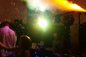 DJ Ali Thomas