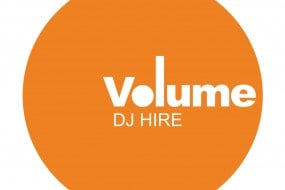 Volume DJ Hire