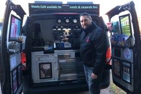 Really Awesome Coffee Northampton West