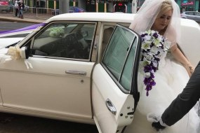 JSS Wedding Cars