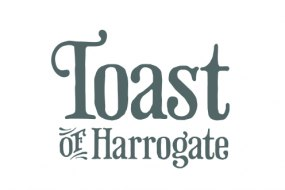 Toast of Harrogate