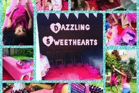 Dazzling Pamper Parties